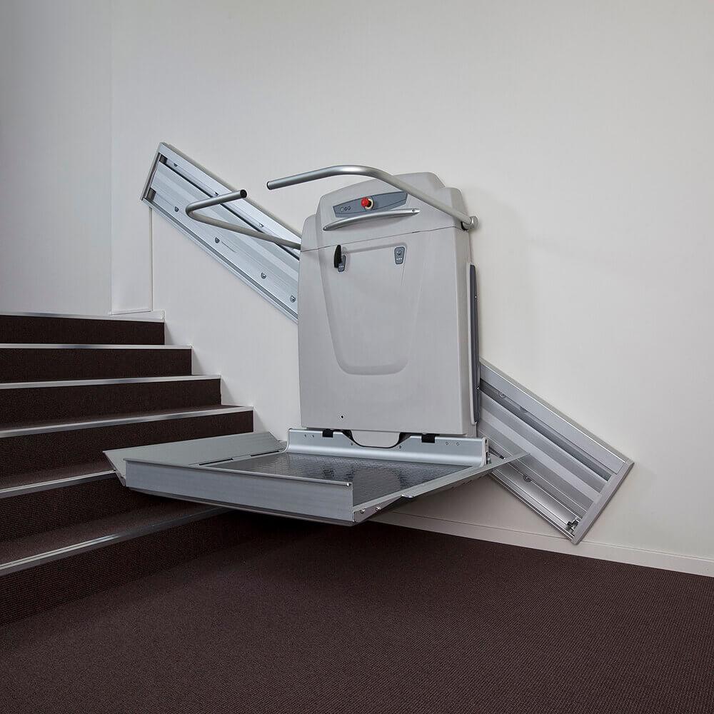 plataforma salvaescaleras escaleras tramo recto rpsp thyssenkrupp access