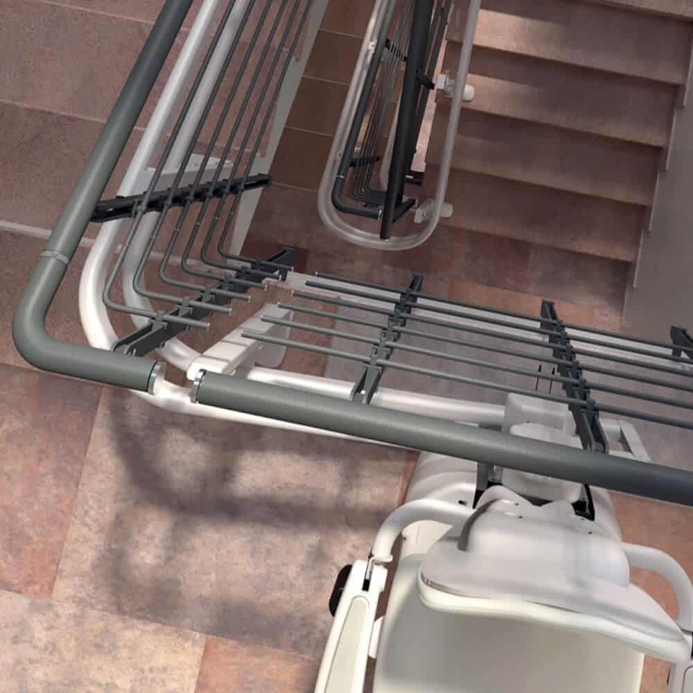plataformas sillas salvaescaleras silla tramo recto levant thyssenkrupp accessplataformas sillas salvaescaleras silla tramo curvo dolce vita vimec
