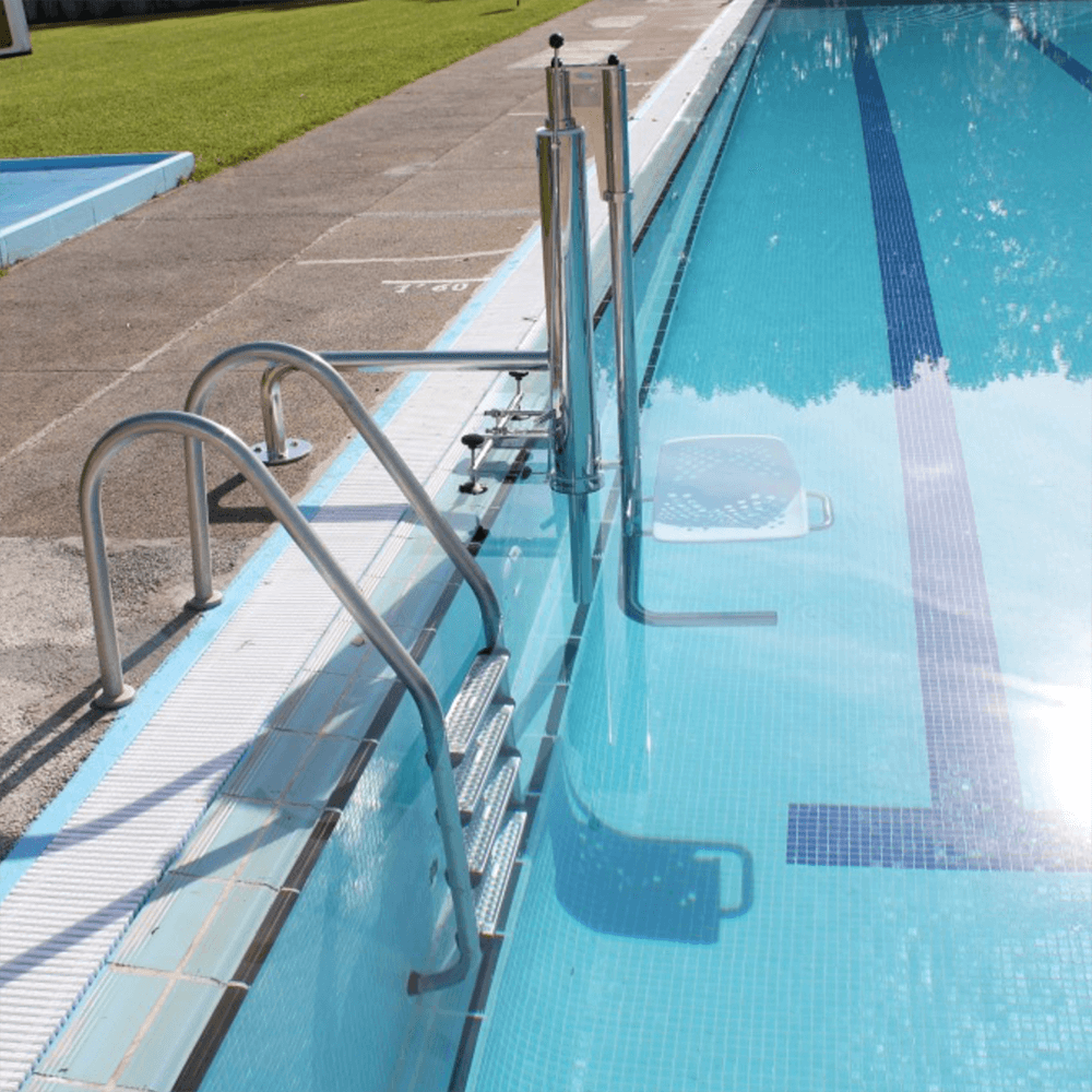 sillas gruas ascensor acuatico piscinas ancianos minusvalidos pk
