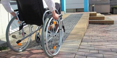 eliminar barreras arquitectonicas accesibilidad movilidad reducida