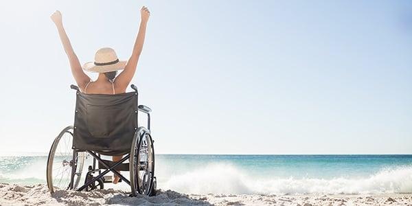 playas accesibles guia espana