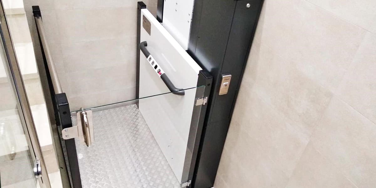 elevadores para sillas ruedas hestia