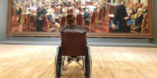 museos accesibles inclusivos