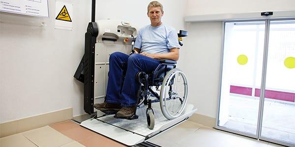 diferencias silla salvaescaleras plataforma elevadora
