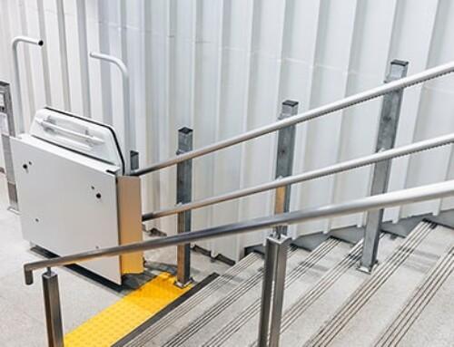 Claves para Mejorar la Seguridad en Rampas y Escaleras