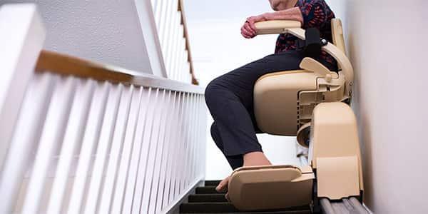 consejos elegir silla salvaescaleras
