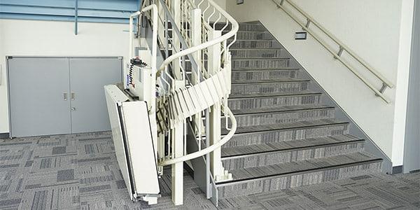 salvaescaleras madrid sillas plataformas