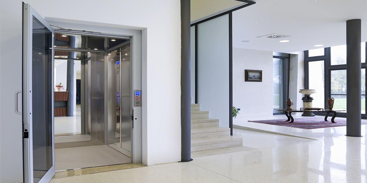 ascensor unifamiliar madrid