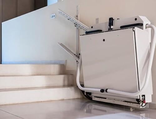 Mejores Sistemas de Elevadores Para Escaleras