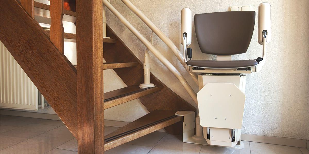 sillas salvaescaleras que son como funcionan