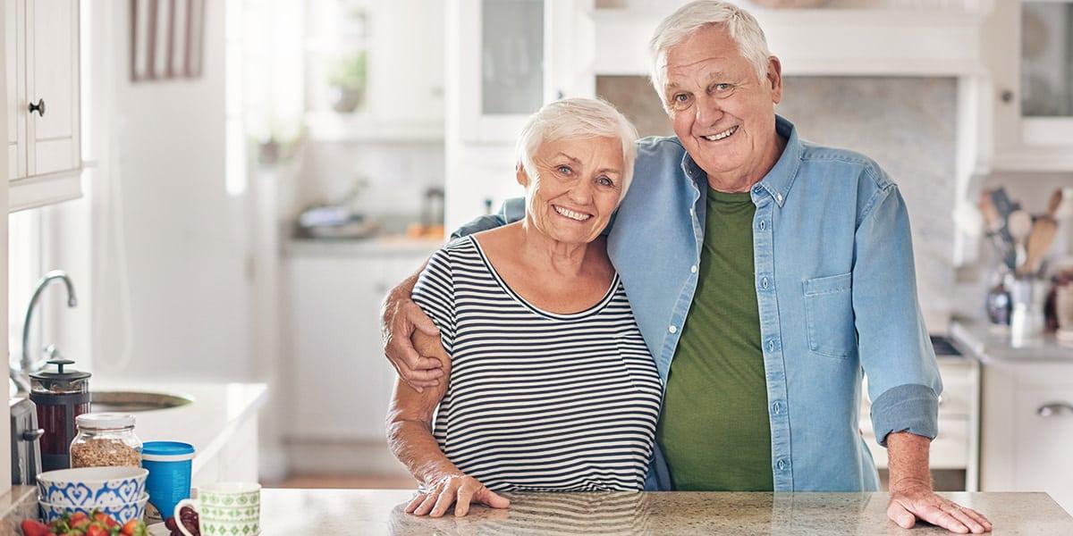 soluciones accesibilidad seguridad mayores hogar
