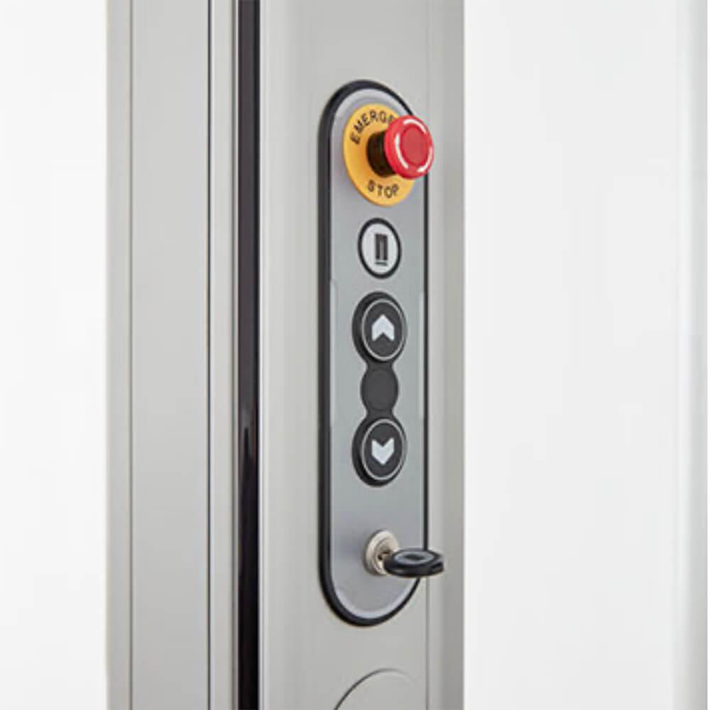 ascensor unifamiliar elevador domestico stiltz