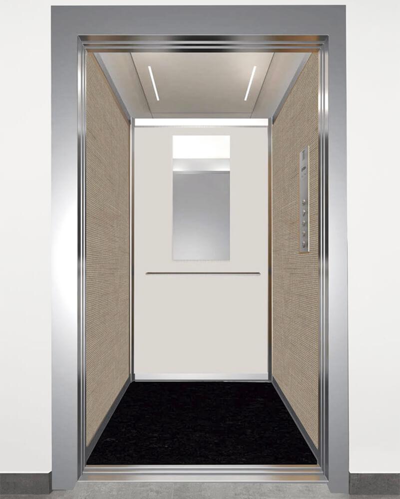 ascensor unifamiliar elevador domestico armony