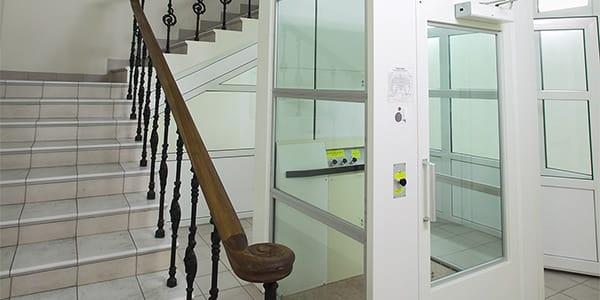 comprar ascensor unifamiliar elevador domestico